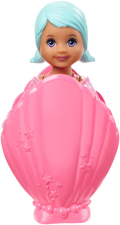 Barbie Dreamtopia Surprise Mermaid - Styles Vary