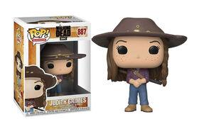 Funko POP! Television: The Walking Dead - Judith Grimes