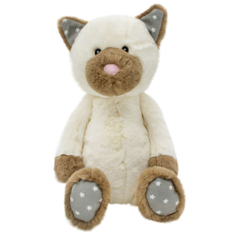 Beverly Hills Teddy Bear - World's Softest Peluche - Chat