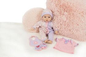 "Madame Alexander - 16"" Lil' Cuddles Baby Gift Set"