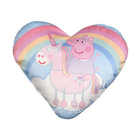 Peppa Pig Decorative Cushion
