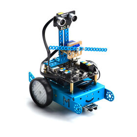 Makeblock - Mbot Add-On Pack-Six-Legged Robot