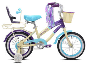 Stoneridge Getaway Girls - 14 inch Bike
