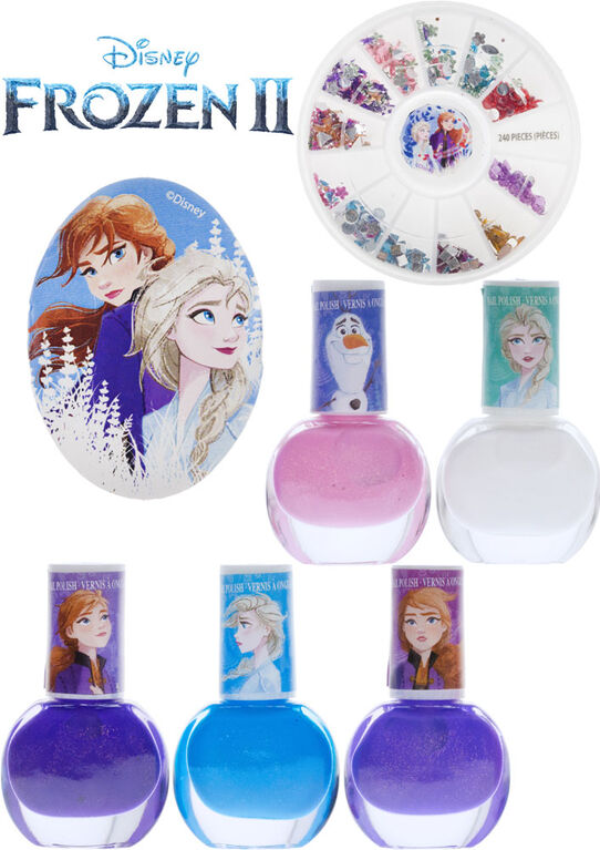 Frozen II Nail Collection