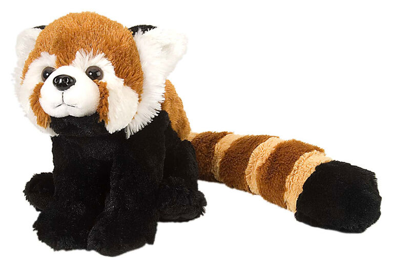 CK, Cuddlekin Red Panda from Wild Republic