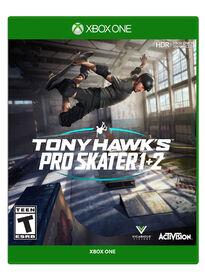 Xbox One-Tony Hawk'S Pro Skater 1+2