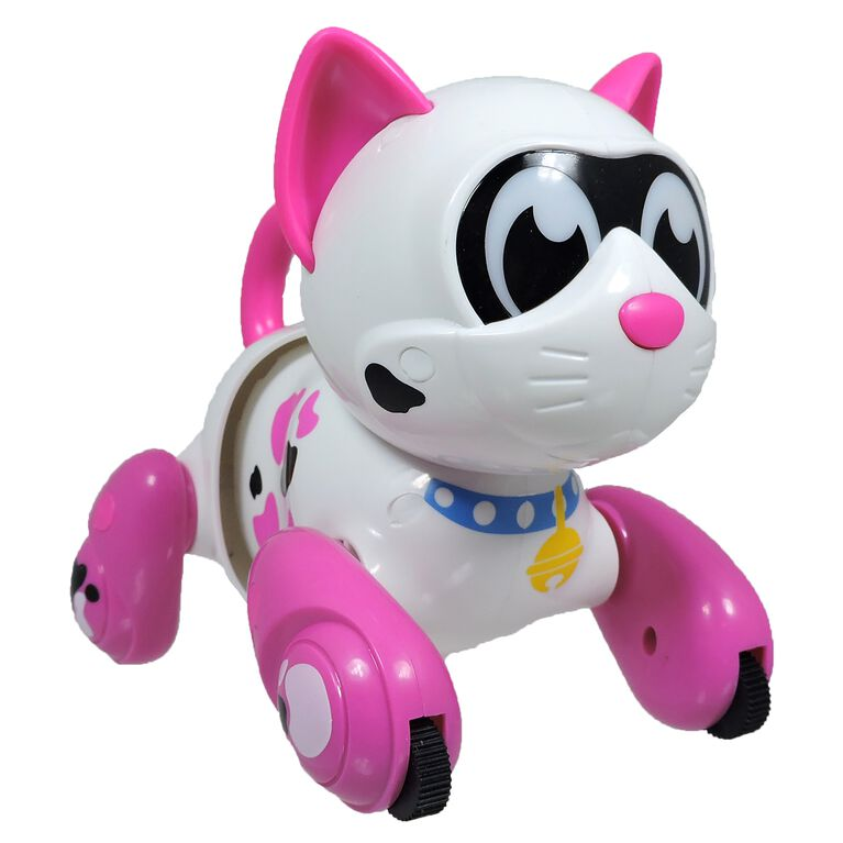 Nook n'Friends - Robot Mooko