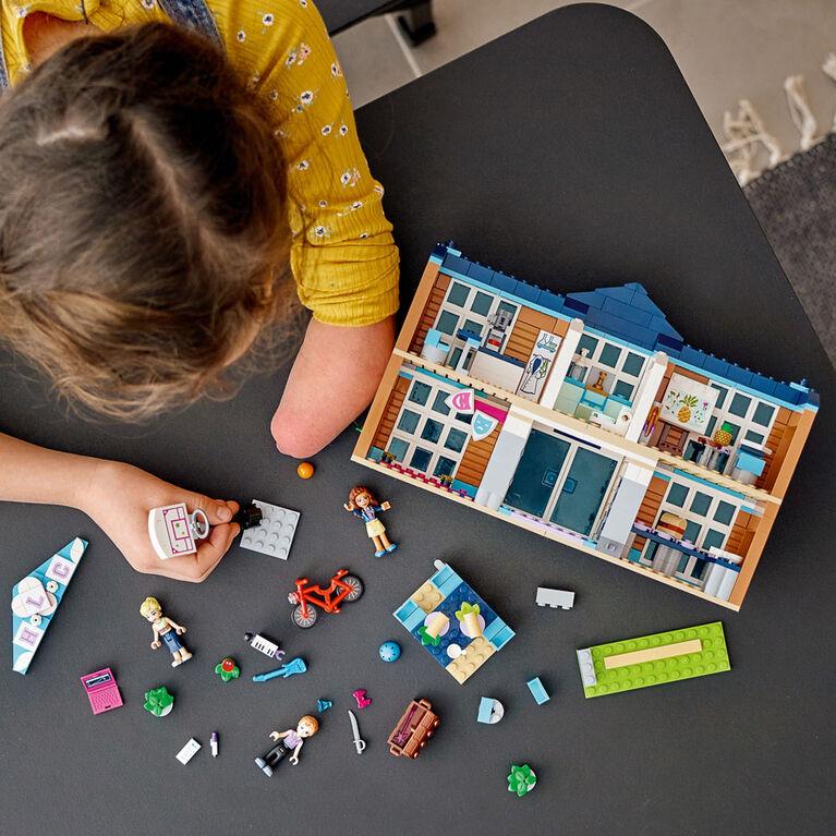 LEGO Friends L'école de Heartlake City 41682