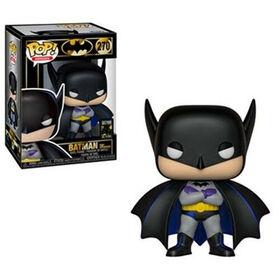 Figurine en vinyle Batman de DC par Funko POP!.