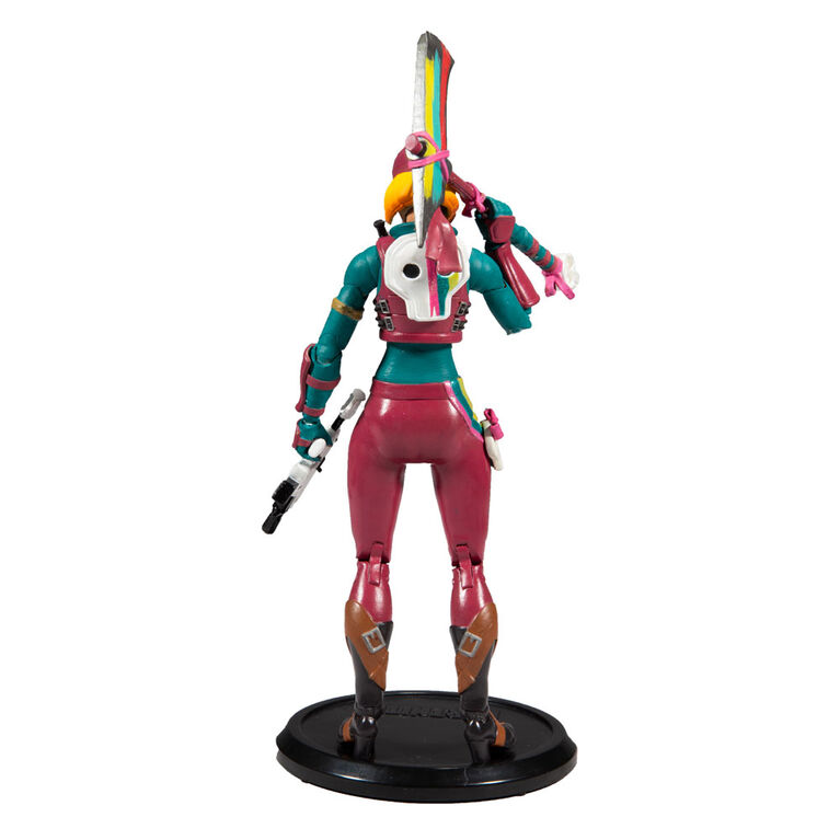 Fortnite - Figurine de 7 pouces - Skully