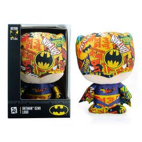 YuMe Chibi DZNR - Batman Logo Gift Box 7Inch