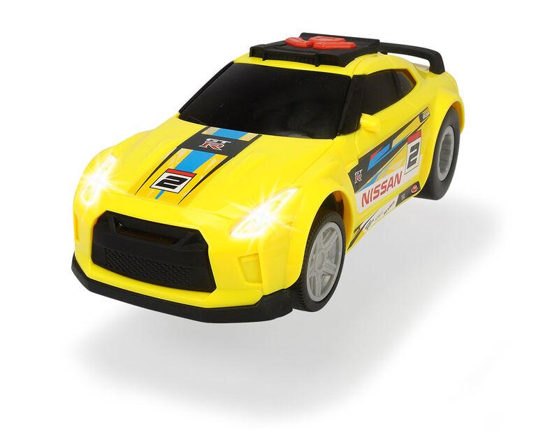 Wheelie Lifterz  Nissan GTR