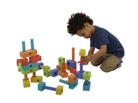 Imaginarium Discovery - Foam Peg Blocks