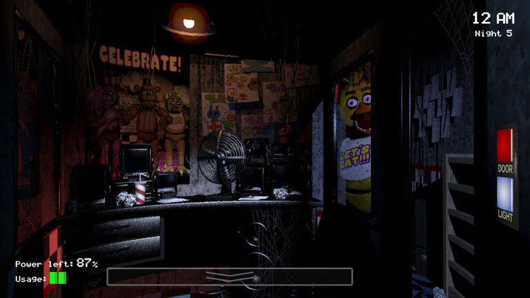 Nintendo Switch Five Nights at Freddy's The Core Collection
