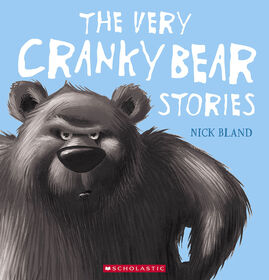 Scholastic - The Very Cranky Bear Stories - English Edition