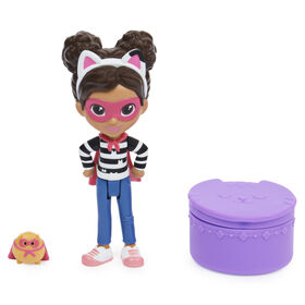 DreamWorks Gabby's Dollhouse, Friendship Pack with Gabby Girl, Surprise Figure and Accessory