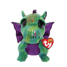 Ty Cinder  Green Dragon reg