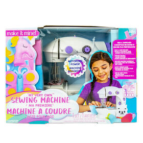 Make It Mine Sewing Machine - R Exclusive