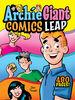 Archie Giant Comics Leap - Édition anglaise