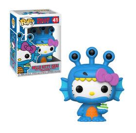 Funko POP! Icons: Hello Kitty - Hello Kitty (Sea)