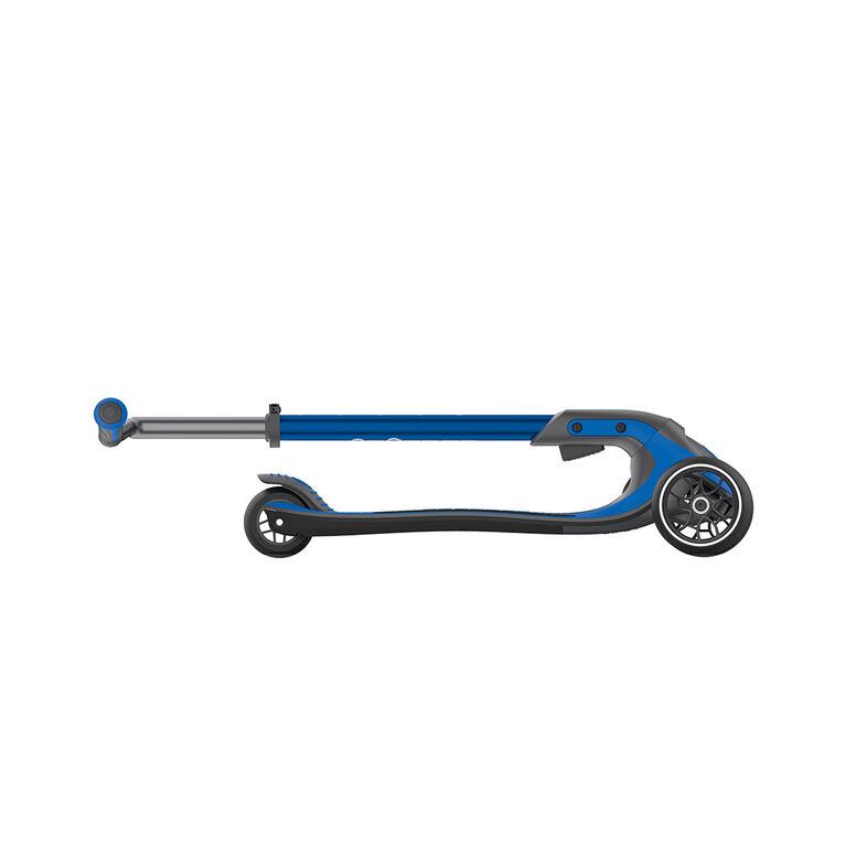 Globber Ultimum Folding Scooter - Navy Blue