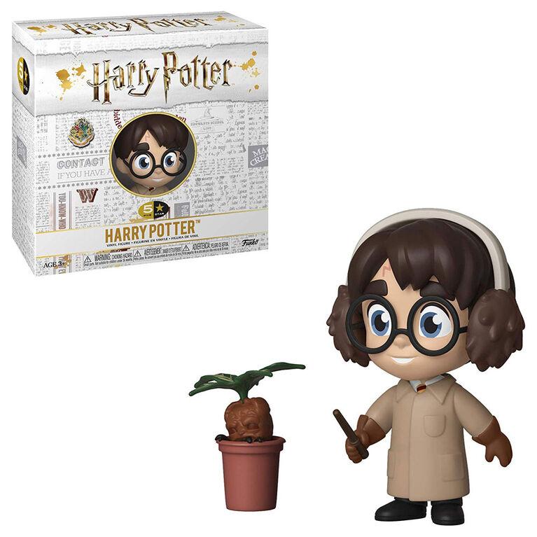 Funko 5 Star! Movies: Harry Potter - Harry Potter (Herbology) Vinyl Figure