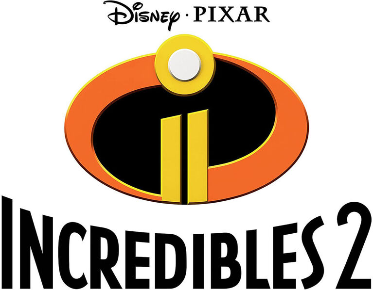 Ravensburger - The Incredibles 2 Puzzle 100pc