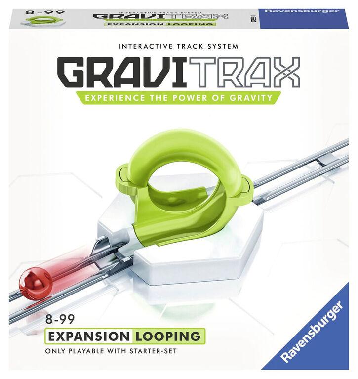 Ravensburger: Gravitrax - Expansion: Looping
