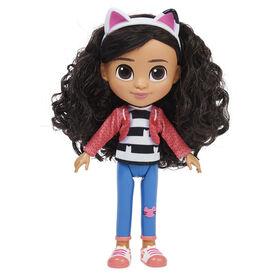 DreamWorks Gabby's Dollhouse, 8-inch Gabby Girl Doll