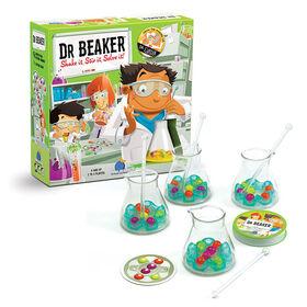 Dr Beaker Game
