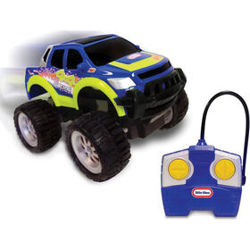 Little Tikes - First Racers Radio Control - Truck