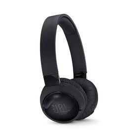 JBL T600BTNC On-Ear wireless Headphones - Black