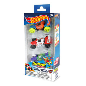 Hot Wheels Drone Racerz 3x Vehicle Expansion Pack