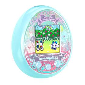 Tamagotchi On - Wonderland Turquoise - English Edition