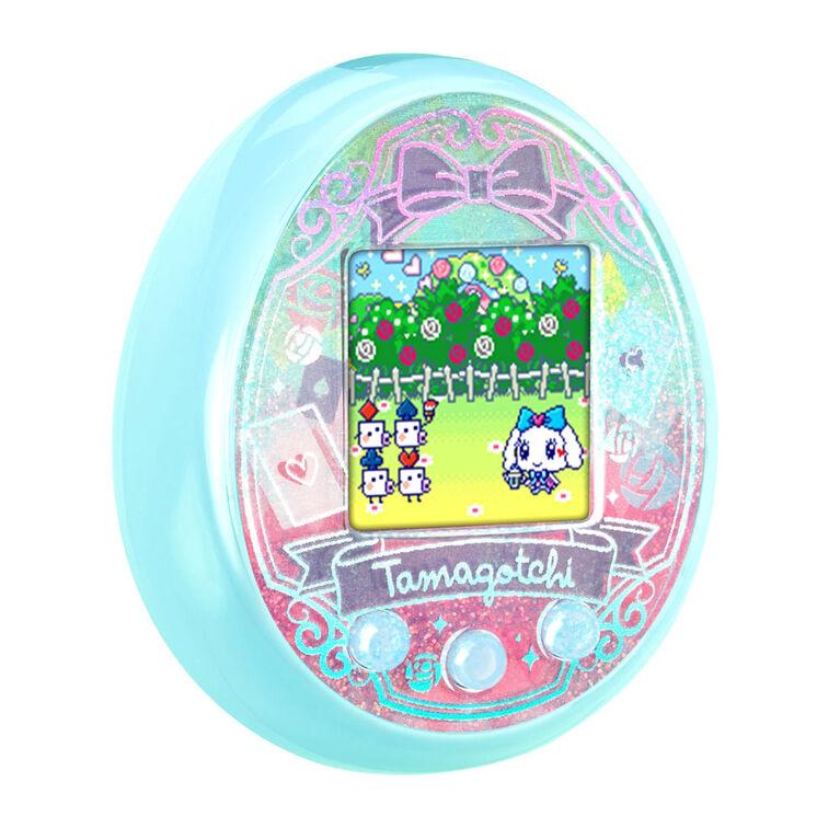 Tamagotchi On - Wonderland Turquoise - Édition anglaise