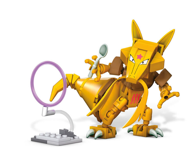 Mega Construx - Coffret Pokémon Kadabra