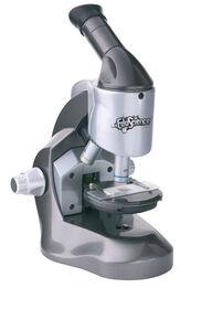 800X Microscope