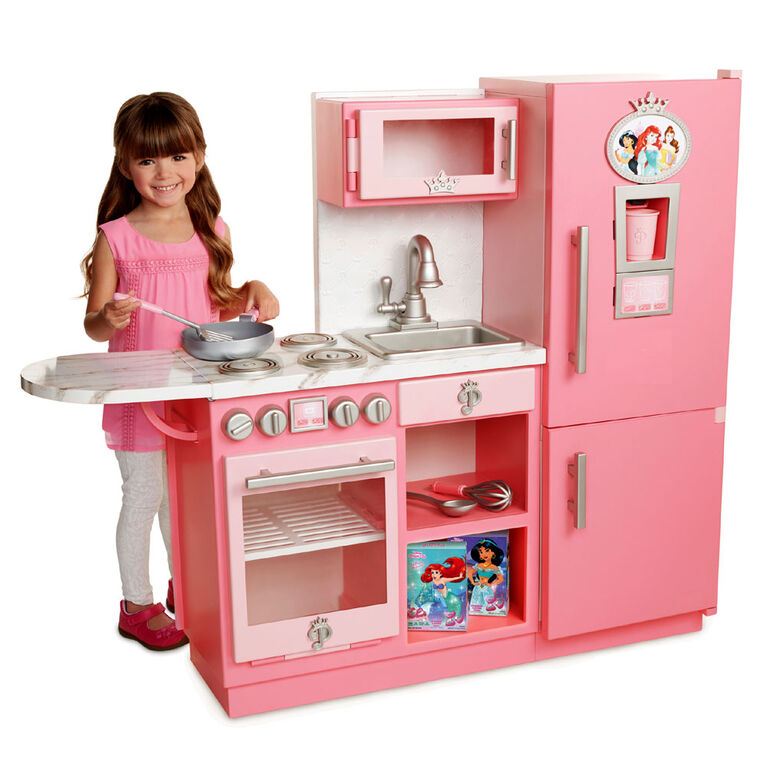 Disney Princess Style Collection Gourmet Kitchen - R Exclusive