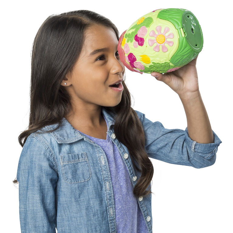Hatchimals, Secret Scene Playset for Hatchimals CollEGGtibles (Styles May Vary)