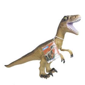 Animal Planet - Vélociraptor - Notre exclusivité