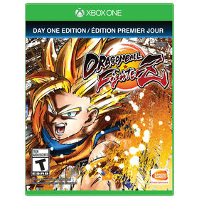 Xbox One - Dragon Ball FighterZ