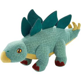 Jurassic World Stegosaurus Plush