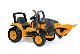 Peg-Perego John Deere - Construction Loader