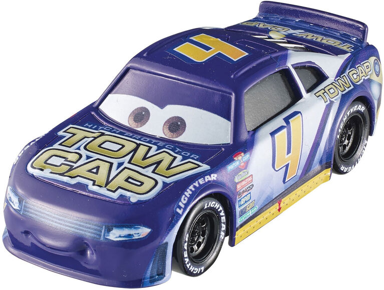 Disney Pixar Cars Jack Depost Vehicle