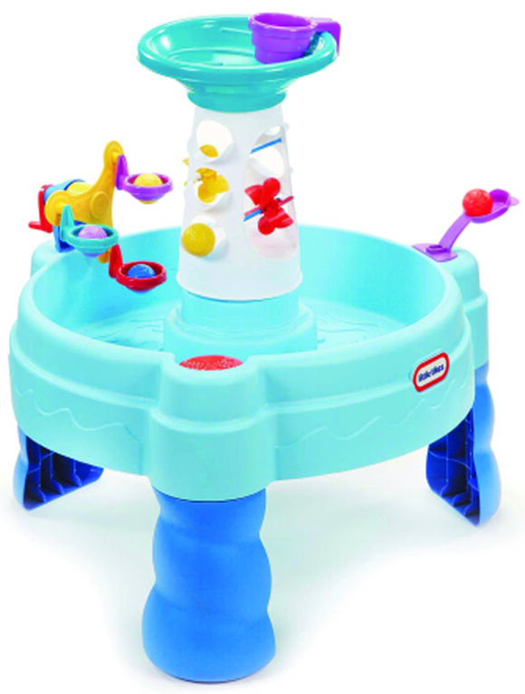 Little Tikes Spinning Seas Water Play Table - R Exclusive
