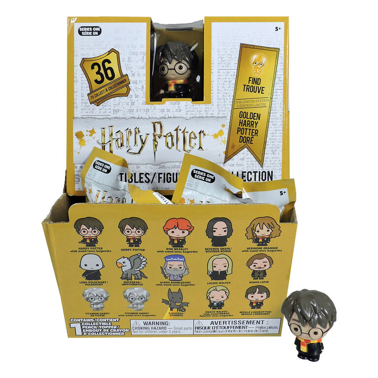 Harry Potter - Blind Bags
