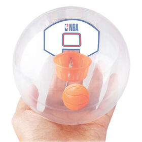 NBA - Toy Globe Basketball Game