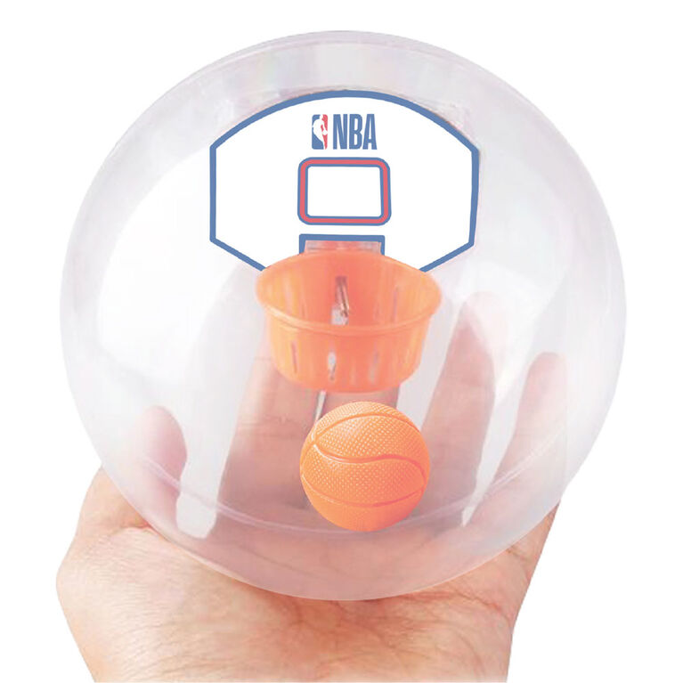 NBA - Toy Globe Basketball Game