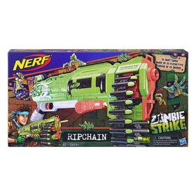 Nerf Zombie Strike Ripchain