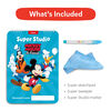 OSMO Super Studio - Mickey Mouse Expansion - English Edition